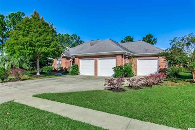 Myrtle Beach Single Family Home For Sale: 533 Stonemason Drive