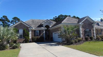 Surfside Beach Single Family Home For Sale: 138 Kessinger Dr