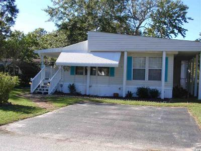 Murrells Inlet Single Family Home Active-Pending Sale - Cash Ter: 1 Dover St.