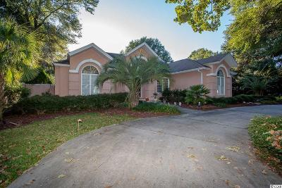 Myrtle Beach Single Family Home For Sale: 415 Lafayette Road