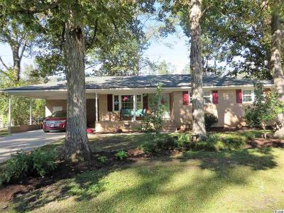 Conway Single Family Home Active-Pend. Cntgt. On Financi: 2519 Reta Street