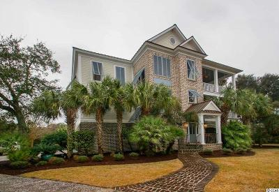 Georgetown Single Family Home For Sale: 635 Dune Oaks Drive