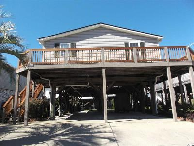 Surfside Beach Single Family Home For Sale: 1751 Mason