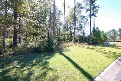 Georgetown County, Horry County Residential Lots & Land For Sale: 178 Creek Harbor Cir