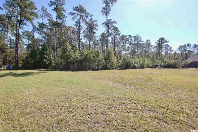 Georgetown County, Horry County Residential Lots & Land For Sale: 178 Creek Harbor Circle