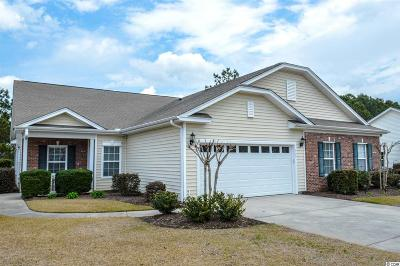 Surfside Beach Condo/Townhouse For Sale: 423 Deerfield Links Drive #423