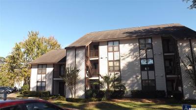 Little River Condo/Townhouse For Sale: 4493 Little River Inn Lane #1609