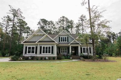 Murrells Inlet Single Family Home Active-Pend. Cntgt. On Financi: 249 Sprig Lane