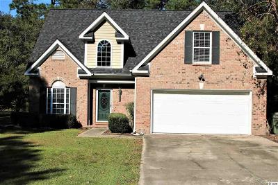Georgetown Single Family Home For Sale: 2146 Wedgefield Rd