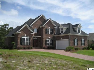 29575 Single Family Home For Sale: 1396 Links Rd.