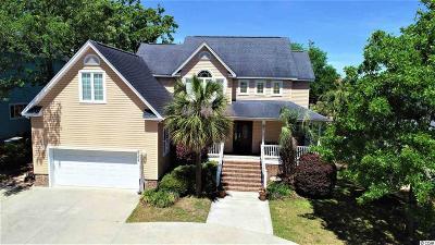 29572 Single Family Home For Sale: 6704 N Kings Hwy