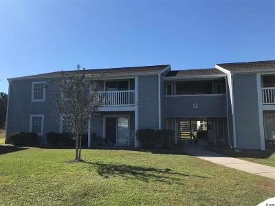 Surfside Beach Condo/Townhouse For Sale: 1356 Glenns Bay Rd #G205