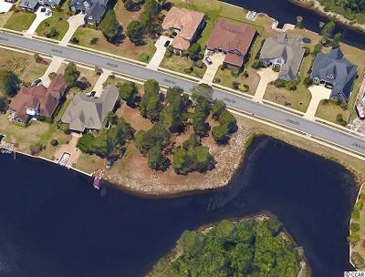 Georgetown County, Horry County Residential Lots & Land For Sale: Lot 641 Juxa Dr.