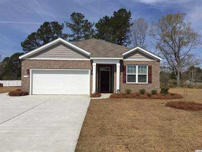 Longs Single Family Home Active-Pending Sale - Cash Ter: 579 Mossbank Loop