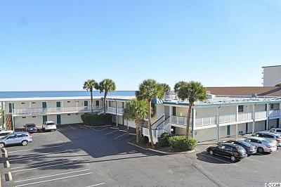 Pawleys Island Condo/Townhouse For Sale: 1 Norris Drive #256