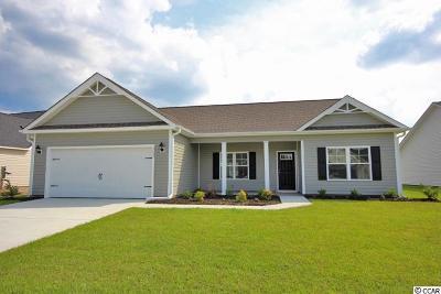 Longs Single Family Home For Sale: 160 Oak Crest Circle