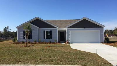 Longs Single Family Home Active-Pend. Contingent Contra: 575 Mossbank Loop