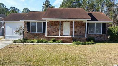Georgetown Single Family Home For Sale: 822 Cedar St.