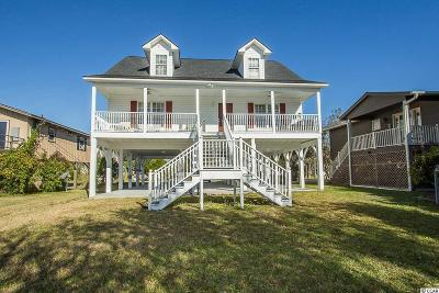 North Myrtle Beach Single Family Home For Sale: 2206 Chestnut Street