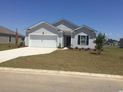 Longs Single Family Home For Sale: 558 Mossbank Loop