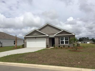Longs Single Family Home For Sale: 554 Mossbank Loop
