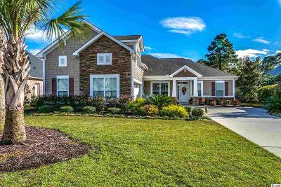 Myrtle Beach Single Family Home For Sale: 8360 Juxa Drive