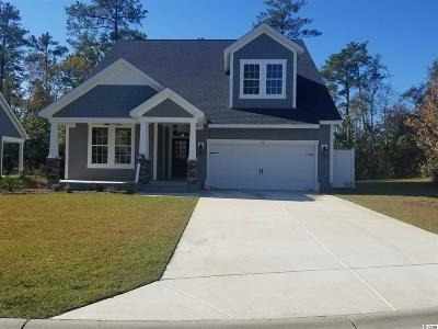 Murrells Inlet Single Family Home For Sale: 13 Fieldstone Ct