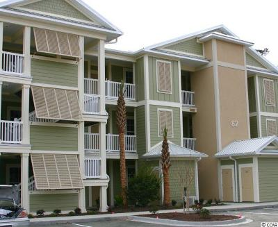 Pawleys Island Condo/Townhouse For Sale: 70 Mingo Drive Bldg B #1-D