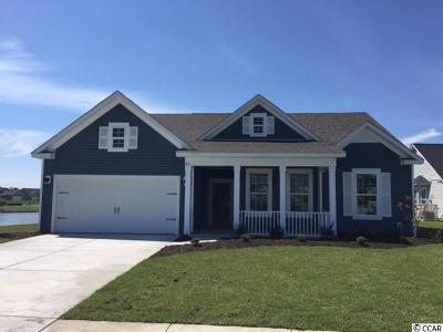 Surfside Beach Single Family Home Active-Pend. Cntgt. On Financi: 251 Hull Street