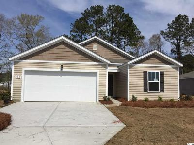 Longs Single Family Home For Sale: 583 Mossbank Loop