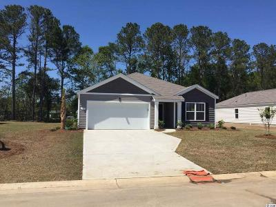 Longs Single Family Home For Sale: 587 Mossbank Loop