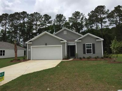 Longs Single Family Home For Sale: 595 Mossbank Loop