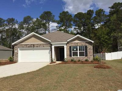 Longs Single Family Home For Sale: 599 Mossbank Loop