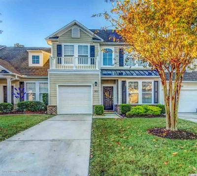 Murrells Inlet Condo/Townhouse For Sale: 805 Coldstream Cove #805