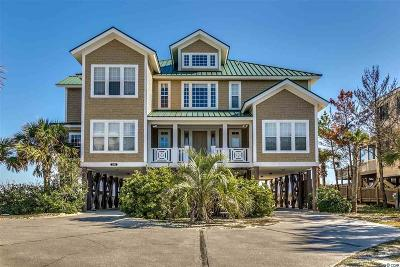 Murrells Inlet Single Family Home For Sale: 2103 S Waccamaw Drive