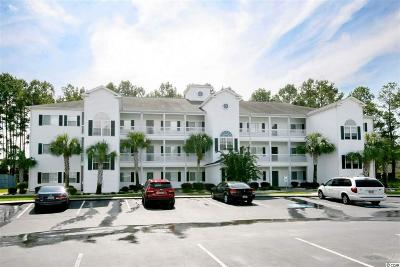 Longs Condo/Townhouse For Sale: 710 Charter Drive #H15