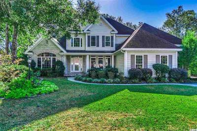 Myrtle Beach Single Family Home For Sale: 2200 Wentworth Dr