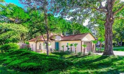 Little River Single Family Home For Sale: 1075 Hickory Trail