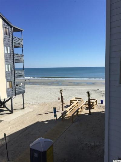 Garden City Beach Condo/Townhouse Active-Pending Sale - Cash Ter: 920 N Waccamaw Drive #2204
