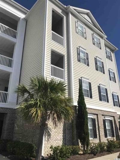 Murrells Inlet Condo/Townhouse For Sale: 703 Shearwater Ct #205