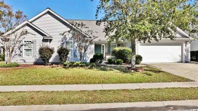 Surfside Beach Single Family Home For Sale: 269 Melody Garden Drive