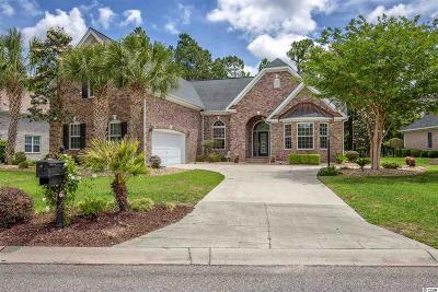 Myrtle Beach Single Family Home For Sale: 5113 Alwoodley Lane