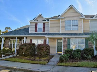 Murrells Inlet Condo/Townhouse For Sale: 764 Wilshire Lane #764