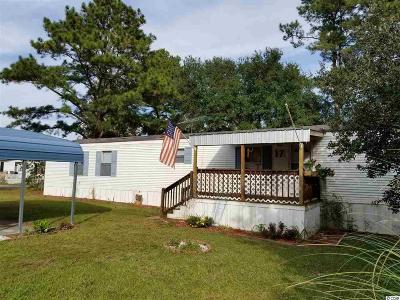 Myrtle Beach Single Family Home For Sale: 5730 Hwy 707