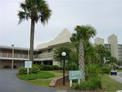 Pawleys Island Condo/Townhouse For Sale: 1 Norris Drive #119