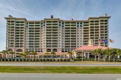 North Myrtle Beach Condo/Townhouse Active-Pending Sale - Cash Ter: 1819 N Ocean Blvd. #1211