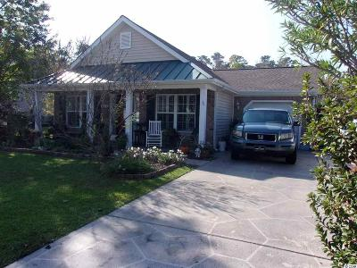 Single Family Home For Sale: 4543 Fringetree Drive