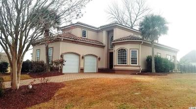 Myrtle Beach Single Family Home For Sale: 1112 Bluffton Ct