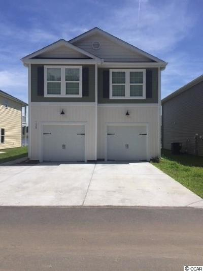 Murrells Inlet Single Family Home For Sale: 1028 Meadowoods Drive