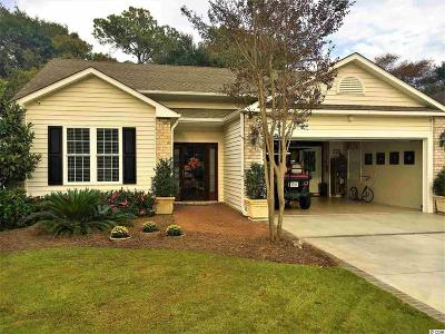 North Myrtle Beach Single Family Home Active-Pend. Cntgt. On Financi: 873 Cardinal Place